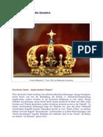 Das Reich Gottes - Ein Überblick