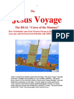 Bradley, Michael-The Jesus Voyage