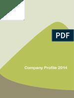 Profil Perusahaan PT. Arfadia-2014 (English)