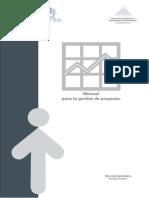 Manual Gestión de Proyectos (1)