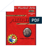 Fma Special Edition Practical IntrodARNISuction to Arnis
