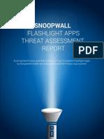 Flashlight Spyware Appendix 2014
