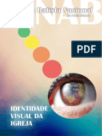 Identidade Visual IBNAB 2015