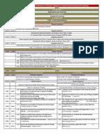 6IGS Chennai 2015 Programme Schedule