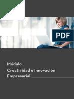 Modulo Innovacion Creatividad