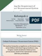 Performance System - Toko Bunga Surabaya - 082139391217