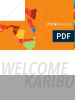 Ebru Africa Programme Catalogue-- ( November 2014 )