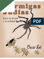 Hormigas Judías - Oscar Mendoza