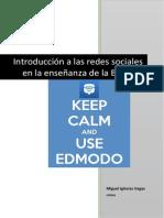 Introducción a Las Redes Sociales en La Enseñanza de La Biología
