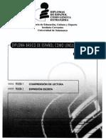 DELE intermedio-2002