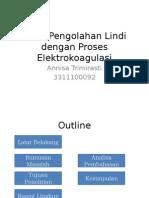 elektrokoagulasi lindi