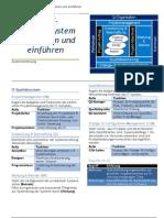 Zusammenfassung - 189 - IT Q-System