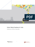 Carbon Market Roadmap