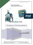 User Manual- Autonomous Robotics