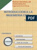 Clase 02 Capacidades Del Ingeniero Civil