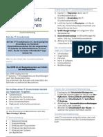 Zusammenfassung - 166 - IT Grundschutz modellieren
