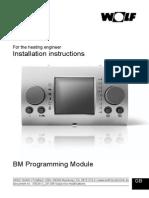 wolf BM Montageanleitung-f-Fachhandwerk 3062612 201208 Er