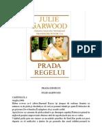 Julie Garwood- Prada Regelui...