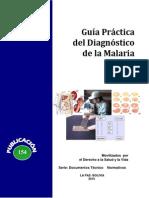 154 Guia de Diagnostico de Malaria
