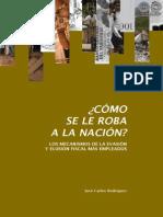 COMO SE LE ROBA A LA NACION - JOSE CARLOS RODRIGUEZ - PORTALGUARANI