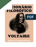 Voltaire Dicionario Filosofico