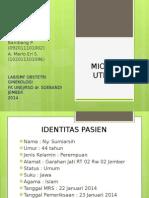 Laporan Kasus Leiomioma Uteri.pptx