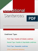 condional-sentences