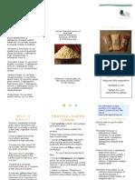 quinoa brochure