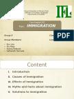 CE Immigration!