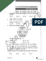 TalentNSTSE Class 2 Model Paper