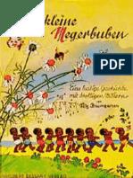 10 Kleine Negerbuben