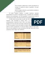 Usinas Termelétricas No Brasil