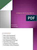 stressmanagementppt-111228093409-phpapp01