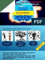 Brainshakti- An Introduction