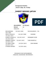 Assement Resiko Jatuh