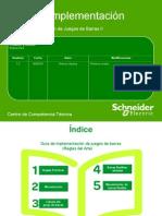 Guía de implementacion