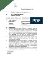 No. 18 CIA YACUCOM  2014  No. 157 informe tecnico.doc