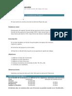 Resolución Practica Construcción de Flujos de Caja 2012 (1)