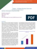 Sterilization Technologies – A Global Market Overview