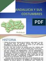 Andalucia y Sus Costumbres