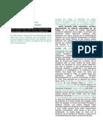 Opiniones sobre la historia de las ciencias sociales en Colombia