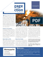 Moneysprite Mortgage & Protection Bulletin Winter '15