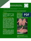 Queratodermia Palmo-plantar Plurifocal Do Tipo Brunauer-fuhs