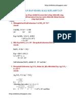 Kelarutan Dan Hasil Kali Kelarutan.pdf