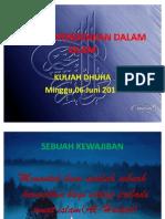 37703163 Konsep Pendidikan Dalam Islam