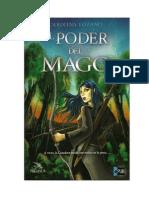 02 - Las Sendas de La Profecía - El Poder Del Mago- Carolina Lozano