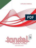 Catalogo Tanitel (Distribuidor)