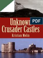 Kristian Molin Unknown Crusader Castles 2003