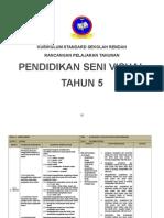 RPT (PSV) THN 5-2015