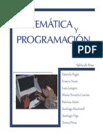 Python - Matemática y Programación